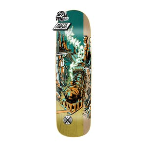 "Santa Cruz Winkowski Train 9.05"" Skateboard Deck"