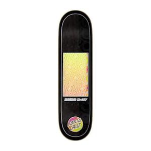 "Santa Cruz Afterglow 8.25"" Skateboard Deck - McCoy"