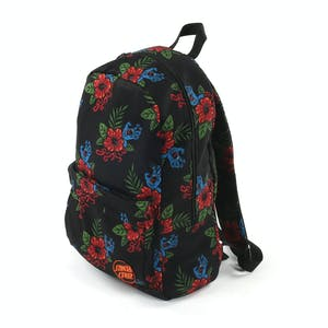 Santa Cruz Vacation Backpack - Black