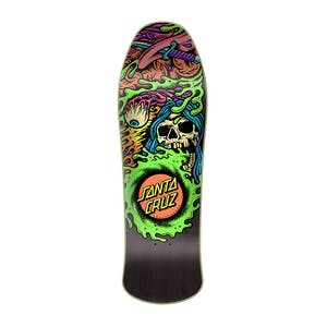 "Santa Cruz Gorenado Pre-Issue 10.0"" Skateboard Deck"