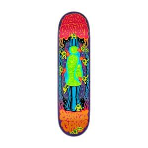 "Santa Cruz Gartland Lava Lamp 8.28"" Skateboard Deck"