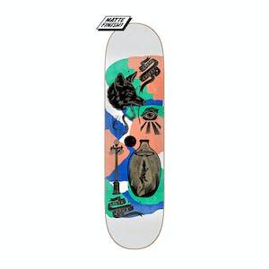 """Santa Cruz Knibbs Seeker 8.27"""" Skateboard Deck"""