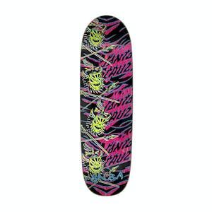 "Santa Cruz Salba Stencil 9.25"" Skateboard Deck"