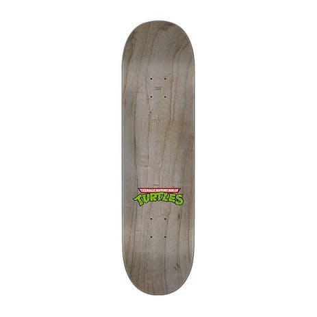 "Santa Cruz x TMNT Bebop & Rocksteady 8.125"" Skateboard Deck"