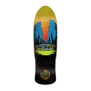 "Santa Cruz x TMNT Pre-Issue 9.42"" Skateboard Deck"