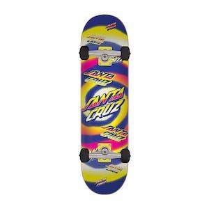 """Santa Cruz Hypno Dot 7.25"""" Complete Skateboard"""
