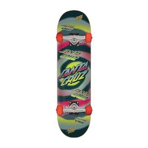"""Santa Cruz Hypno Dot 7.75"""" Complete Skateboard"""