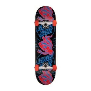 """Santa Cruz Snakebite 8.25"""" Complete Skateboard"""