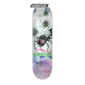 "Santa Cruz Til The Dawn 8.0"" Skateboard Deck - Everslick"