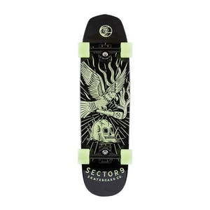 "Sector 9 Phoenix 9.0"" Cruiser Skateboard"