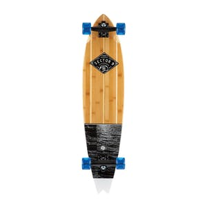 "Sector 9 Torrent Offshore 39.5"" Cruiser Skateboard"