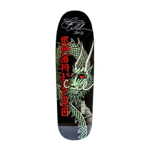 "Powell-Peralta Ban This 9.26"" Skateboard Deck - Signed by Steve Caballero"