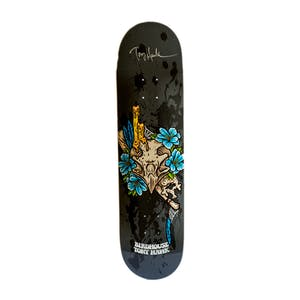 "Birdhouse Shrine 8.0"" Skateboard Deck - Signed by Tony Hawk"