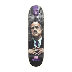 "Sk8Mafia Made Kremer 8.25"" Skateboard Deck"