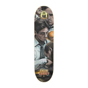 "Sk8Mafia Made Surrey 8.12"" Skateboard Deck"