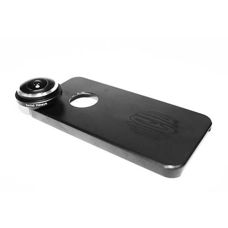 Social Fisheye iPhone 5/5s Lens Kit