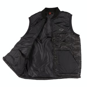 Spitfire Lil Bighead Vest - Camo/Black
