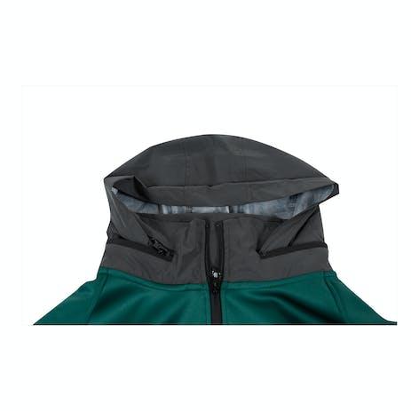 Spitfire LTB Track Jacket - Green