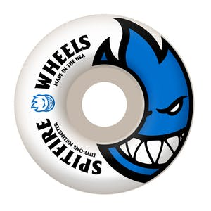 Spitfire Bighead 51mm Skateboard Wheels