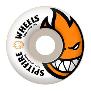 Spitfire Bighead 50mm Skateboard Wheels