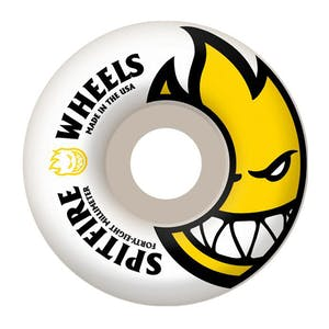 Spitfire Bighead 48mm Skateboard Wheels