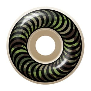 Spitfire Camo Classic Skateboard Wheels
