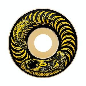 Spitfire Cardiel Deep Cuts Formula Four 99D 53mm Skateboard Wheels