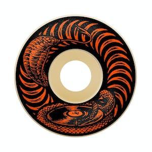 Spitfire Cardiel Deep Cuts Formula Four 99D 55mm Skateboard Wheels