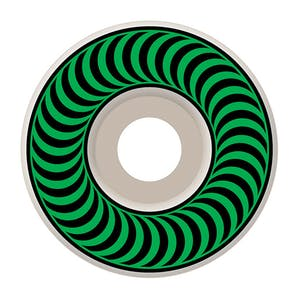 Spitfire Classic 52mm Skateboard Wheels