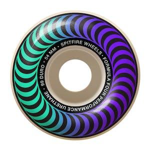 Spitfire Faders Formula Four 99D 54mm Skateboard Wheels