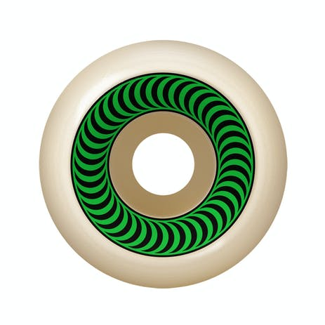Spitfire OG Classic Formula Four 52mm Skateboard Wheels