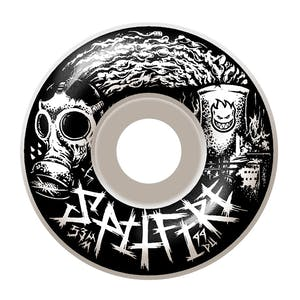 Spitfire Spitcrust 52mm Skateboard Wheels