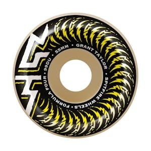 Spitfire Taylor Classic Formula Four 99D 55mm Skateboard Wheels