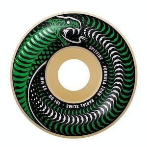 Spitfire Venomous Radial Formula Four 101D Skateboard Wheels