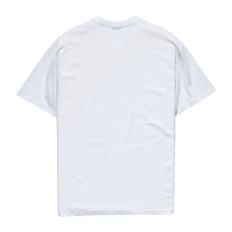 Stussy Big U T-Shirt - White