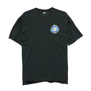 Stussy Cosmos T-Shirt - Black