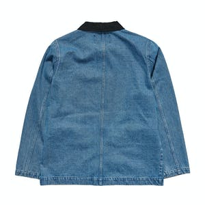 Stussy Chore Coat - Denim