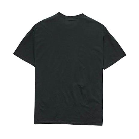 Stussy Shadow Stock T-Shirt - Pigment Black