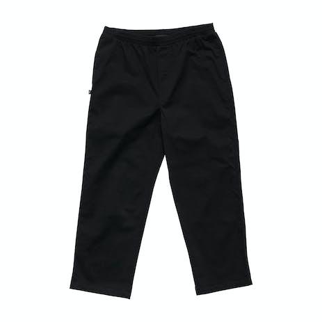 Stussy Wide Work Beachpant - Black