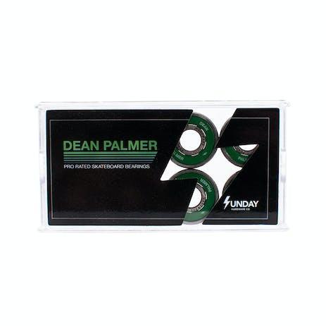 Sunday Dean Palmer Pro Rated Skateboard Bearings