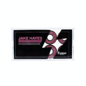 Sunday Jake Hayes Pro Rated Skateboard Bearings