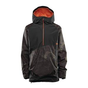 ThirtyTwo JP Anorak Snowboard Jacket 2020 - Black