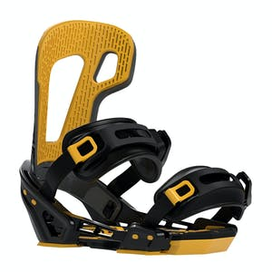 Switchback Halldor Helgason Pro Snowboard Bindings 2020