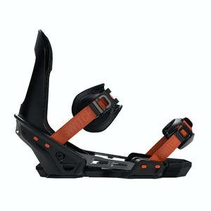 Switchback Smith Snowboard Bindings 2020