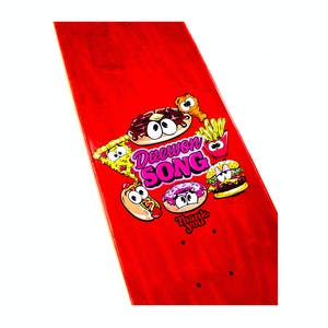 "Thank You Daewon Junkfood 8.125"" Skateboard Deck"