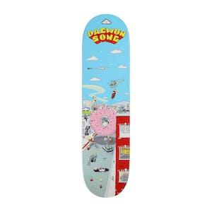 """Thank You Daewon Rampage 8.38"""" Skateboard Deck"""