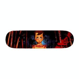 "Thank You Daewon Revenge 8.5"" Skateboard Deck"