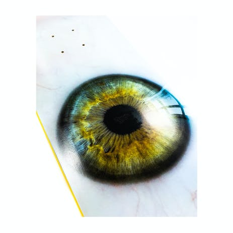 "Thank You Eye Spy 8.25"" Skateboard Deck"