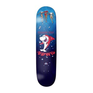 "Thank You Pudwill Snack 8.0"" Skateboard Deck"