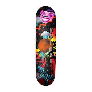 """Thank You Daewon Red Planet 8.0"""" Skateboard Deck"""